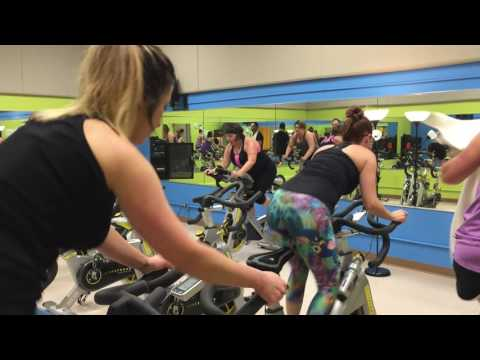 GROUP FITNESS - CYCLE XPRESS
