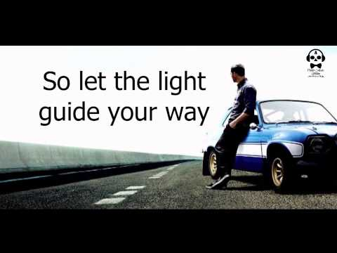 Charlie Puth When I See You Again Single Version