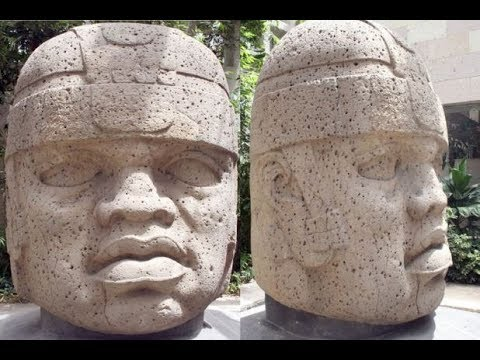 Was The Mayan Calendar Invented by the Olmecs? [FULL VIDEO]
