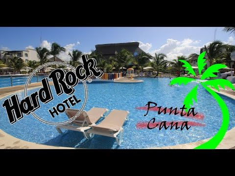 Hard Rock Hotel & Casino - Punta Cana