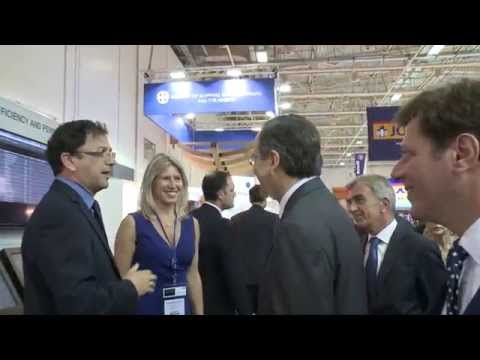 Posidonia 2014 Official Video