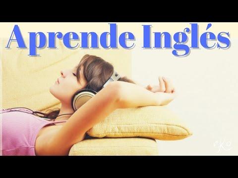 Aprender Inglés Mientras Duermes (100  frases básicas) 1