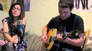 Between the RainDrops - Lifehouse Feat. Natasha Bedingfeild (Cover)