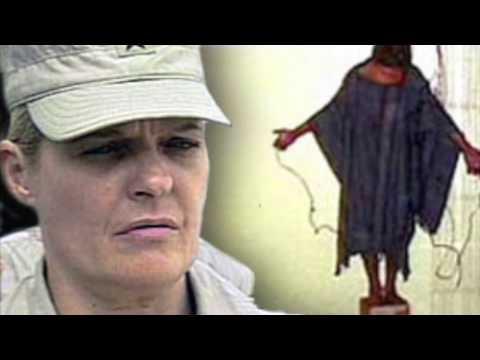 Abu Ghraib Prison Scandal