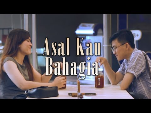 Armada - Asal Kau Bahagia (REMAKE VIDEO CLIPS) | 8ProductionFilms