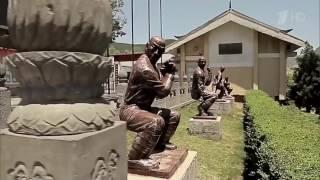 Шаолиньский монастырь Часть 2 - Открытие Китая - 1 сезон - 16 Серия