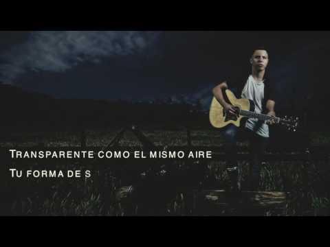 "Jonatan Sanchez ""Transparente"" (Lyric/Letra)"