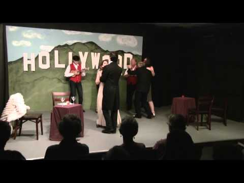 Tinseltown - 2015 - The Comedy Playhouse