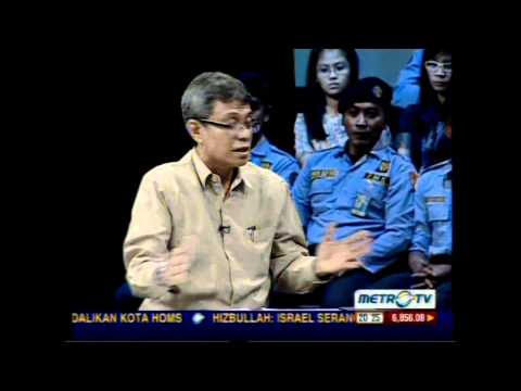 Managing The Nation : RJ Lino (Indonesia Port Corporation) - part 2