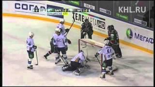 Daily KHL Update   Jan 28, 2013