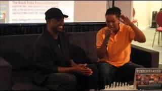 History Of Black Gay Atlanta (Black Pride Press Conferences-Chapter One) Prt 2