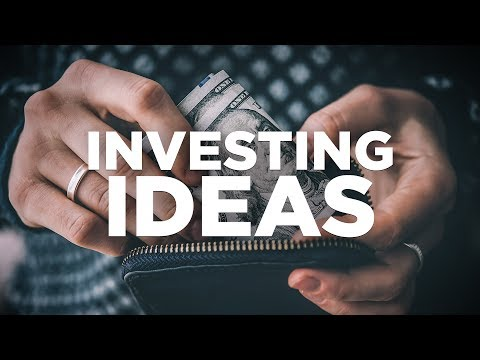 Investing Ideas - Cardone Zone