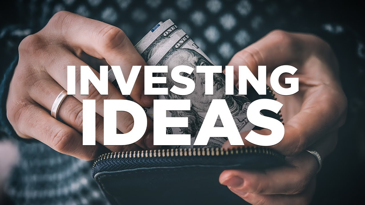 Investing Ideas - Cardone Zone - YouTube