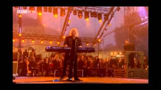 Bill Bailey - BBC News Theme (Live at Edinburgh Castle)