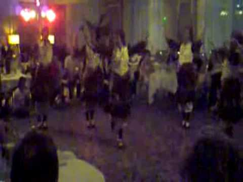 Eurasia Dance Artists -Teil 1