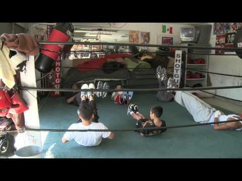 Shotgun Boxing Crew Champions