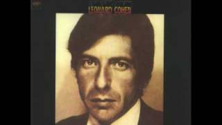 leonard cohen don t go home with your hard on
