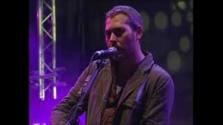 TINDERSTICKS - Trouble Every Day + My Oblivion + Running Wild - BENICASSIM 060804