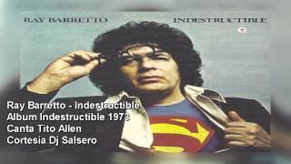 Ray barretto - indestructible
