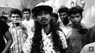 India Rap Cyphers Volume 2 Part 1
