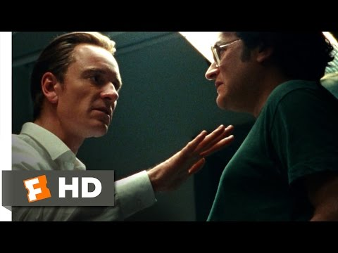Steve Jobs (4/10) Movie CLIP - Here's What I'm Going to Do (2015) HD
