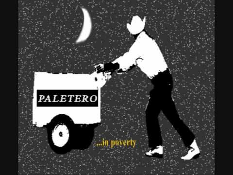 Paletero Man
