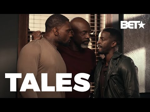 BET Tales 'Brothers' Full Episode Season 2 Ep 1 | Tales