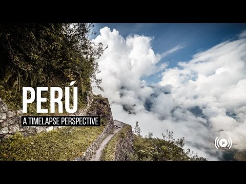 A Timelapse Perspective #Peru