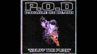 P.O.D. - Snuff The Punk - 03 - Draw The Line House Of Suffering