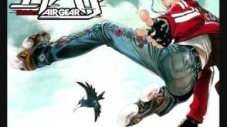 Repeat youtube video Air Gear OP Full