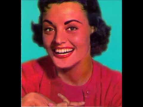 Rock And Roll Waltz  -   Kay Starr 1955
