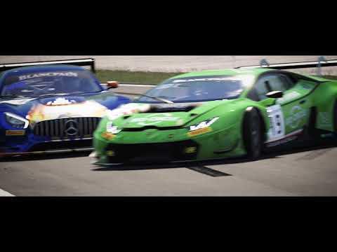 Assetto Corsa Competizione Launch Date Announcement [PEGI]