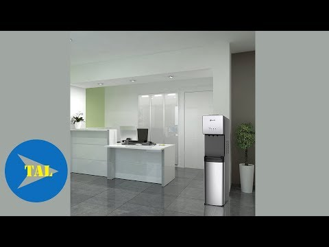 Avalon Limited Edition Self Cleaning Water Cooler Water Dispenser