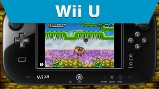 Nintendo eShop - Wario Land 4 on the Wii U Virtual Console