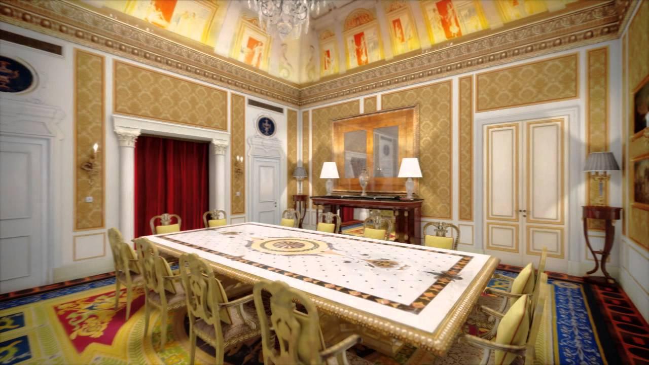 Luxury Hotel Roma