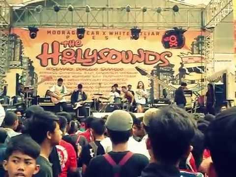 MELODY MAKER - Remember me (Feat Mustika Kamal) at Holysounds fest 2014