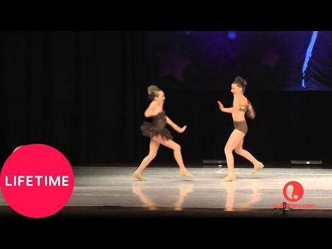 Dance Moms: Duet Dance: Sugar & Spice   Lifetime