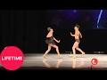 Dance Moms: Duet Dance: Sugar & Spice | Lifetime