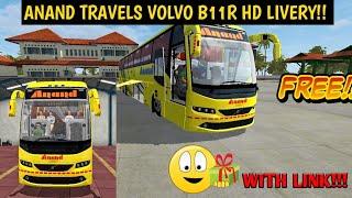 Volvo B9r Mod For Bussid Herunterladen