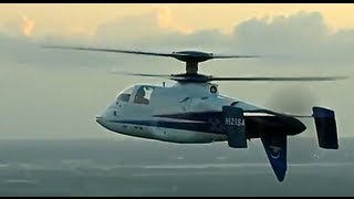Sikorsky X2 World