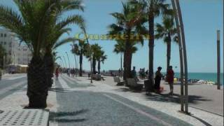 Algarve - Quarteira - Vilamoura  (HD)