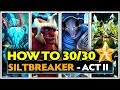 DOTA 2 SILTBREAKER ACT 2 30 STARS STRATEGY 0 DEATHS NO BUGS NO BULLSHIT mp3