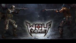 Tıfıl Karakterlerle Teke Tek Maç Yaptık ! | WOLFTEAM