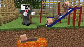TROLL VS MINECRAFT #120