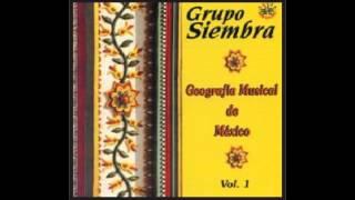 La Zamba Chucha - Geografía Musical de México Vol. 1