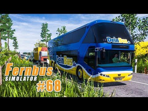 fernbus-simulator-reloaded-#68---stopp-am-hamburger-zob-mit-dem-neoplan-skyliner!