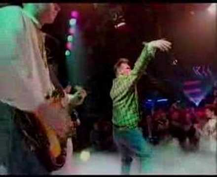 Morrissey Last of the Famous International Playboys (totp)