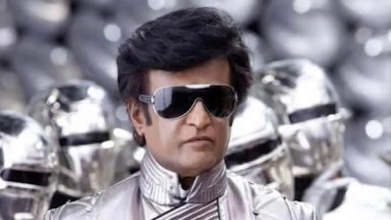 Rajini new movie 2.0 - music director AR Rehman first time used 8D ...