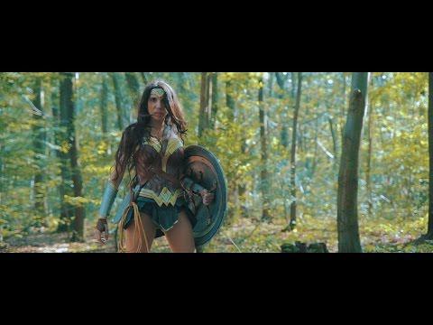Wonder Woman - Fan Film