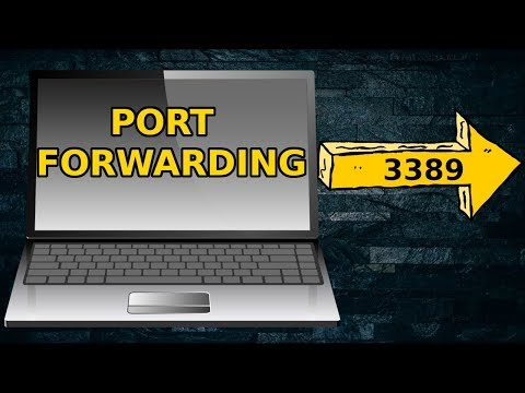 port-forwarding-|-how-to-access-your-computer-from-anywhere!